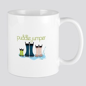 Puddle Jumper Mugs