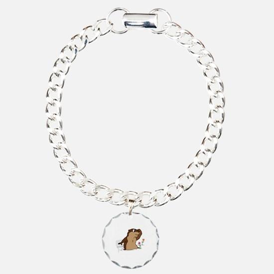 Groundhog Day Shadow Bracelet