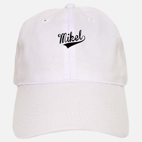 Mikel, Retro, Baseball Baseball Baseball Cap