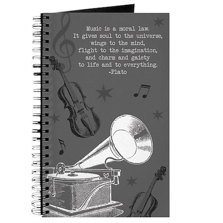 Musical Medley Journal