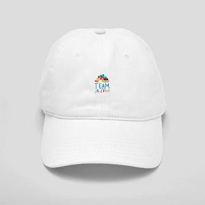 Team Jelly Bean Baseball Cap