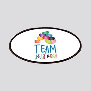 Team Jelly Bean Patches