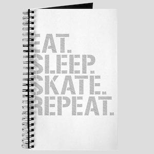 Eat Sleep Skate Repeat Journal
