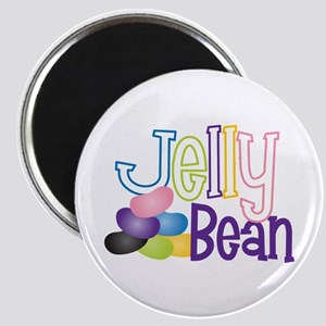 Jelly Bean Magnets