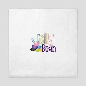 Jelly Bean Queen Duvet