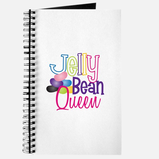 Jelly Bean Queen Journal
