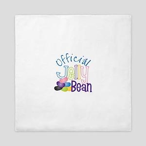 Official Jelly Bean Queen Duvet