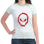 Doombxny Spray Stencil T-Shirt