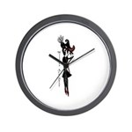 Witches Are Sexy Wall Clock