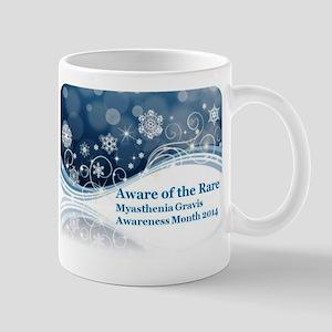 MG Awareness Month Mugs