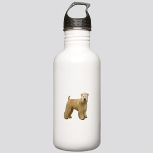 Wheaten T (stand) Stainless Water Bottle 1.0L