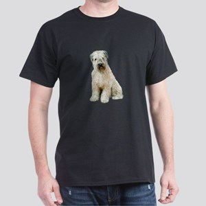 Wheaten (sit) Dark T-Shirt