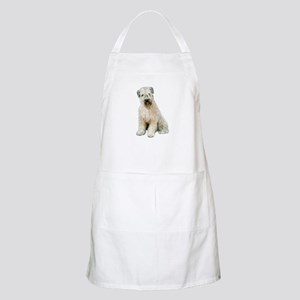 Wheaten (sit) Apron