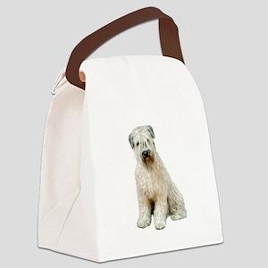 Wheaten (sit) Canvas Lunch Bag