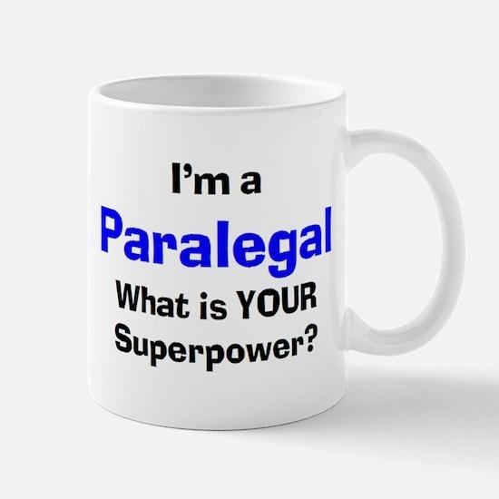 I'm A Paralegal Mug