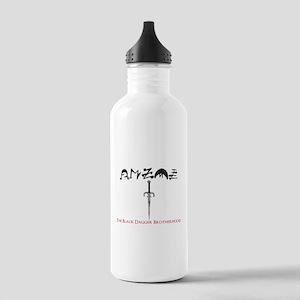 Rhage Ol Stainless Water Bottle 1.0l