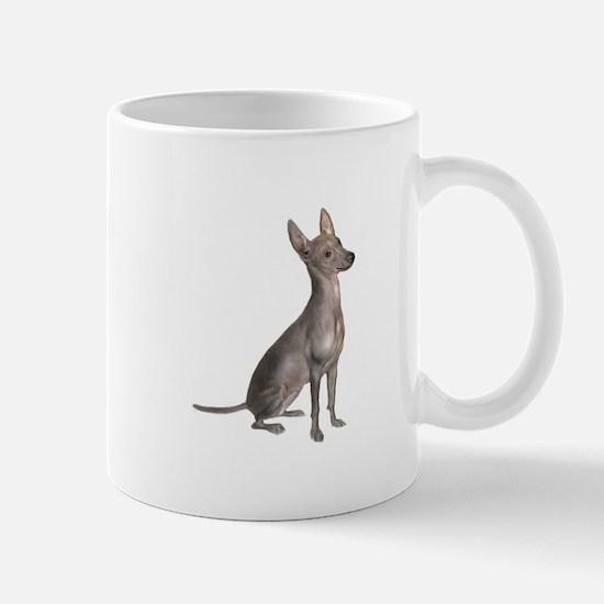 Xoloitzcuintle (B) Mug