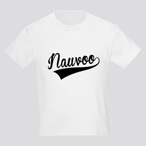 Nauvoo, Retro, T-Shirt