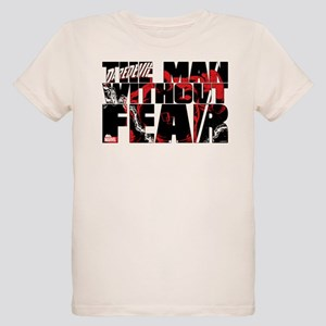 Daredevil: Man Without Fear Organic Kids T-Shirt