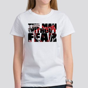 Daredevil: Man Without Fear Women's T-Shirt