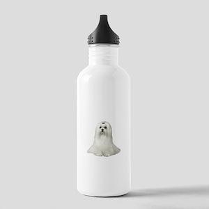 Maltese (#3) Stainless Water Bottle 1.0L