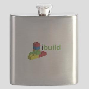 I Build Flask