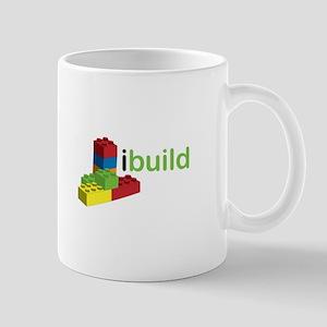 I Build Mugs