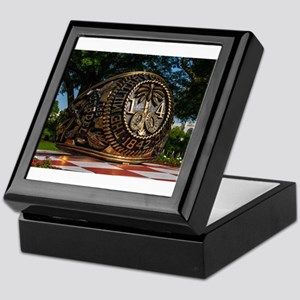 Citadel Class Ring 2014 Keepsake Box