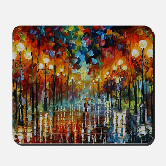 art Mousepad