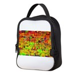 Hot wind Neoprene Lunch Bag