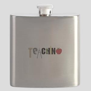 Teaching Flask