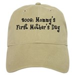 First Mother's Day Cap