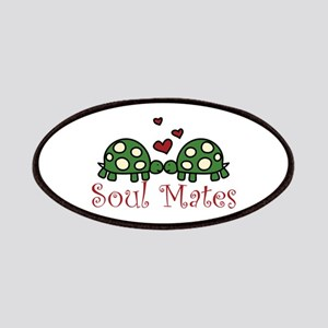 Soul Mates Patches