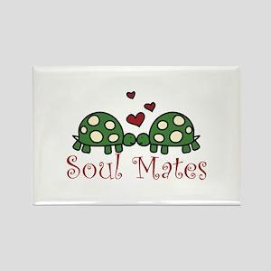 Soul Mates Magnets