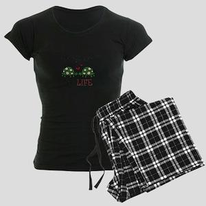 Partners For Life Pajamas