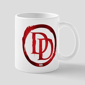Daredevil Symbol Mug