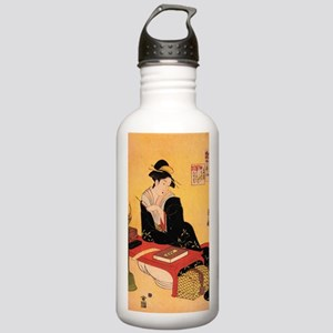 Immortal Poet by Chobu Stainless Water Bottle 1.0L