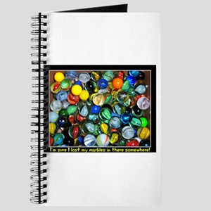 Lost Marbles Journal