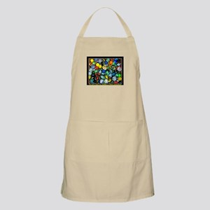 Lost Marbles Apron