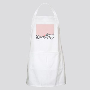 Mountain Sunrise Apron