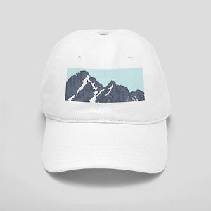 Mountain Peak Baseball Cap