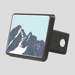 Mountain Peak Hitch Cover