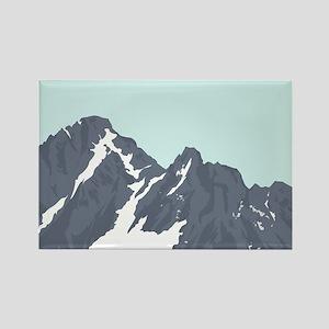 Mountain Peak Magnets