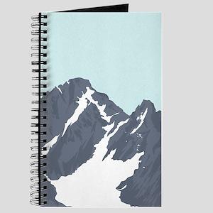 Mountain Peak Journal