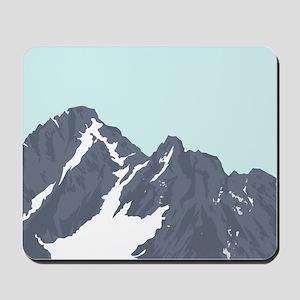 Mountain Peak Mousepad