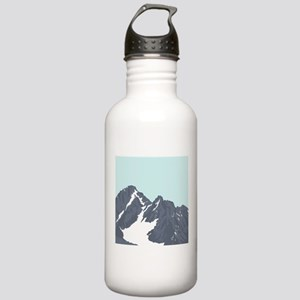 Mountain Peak Water Bottle