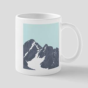 Mountain Peak Mugs