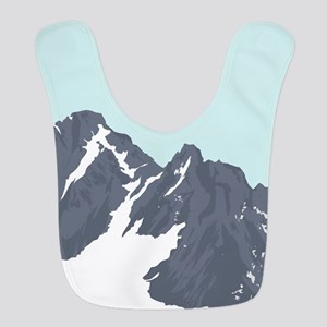 Mountain Peak Bib