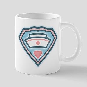 superb nurse tlc Mug