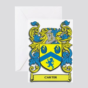 Carter Greeting Cards